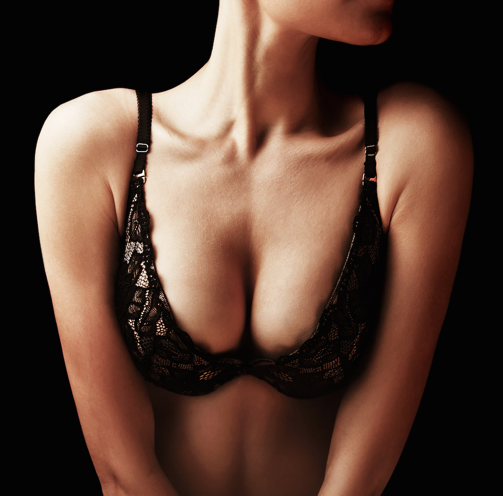 Αυξητική Στήθους – Επεμβατική Αισθητική Χειρουργική