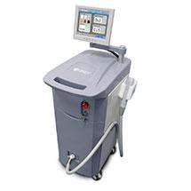 Αποτρίχωση Laser Coolite PRO